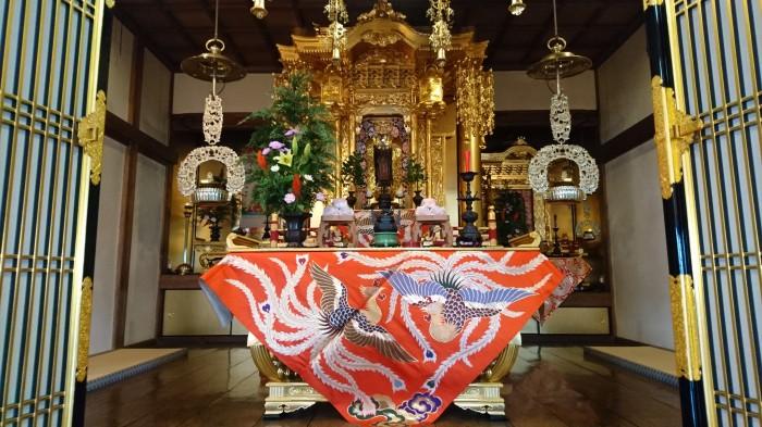 2017-11-15 西福寺 常例法座2